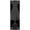 Création - Elvisa JASAK - Femme élégante