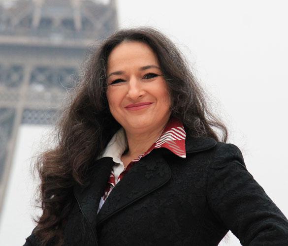 Un conseil - Mon savoir faire - Elvisa JASAK - Paris - France - Femme élégante