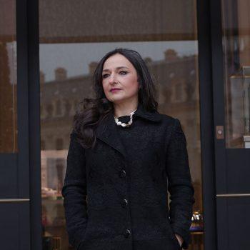 Comment trouver son propre style - Elvisa JASAK - Paris