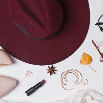 Les accessoires de mode - Elvisa JASAK - Paris