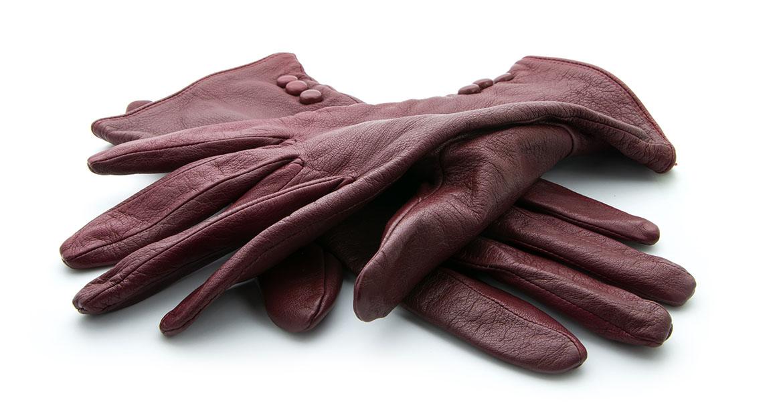 Le gant– de la simplicité à la sophistication