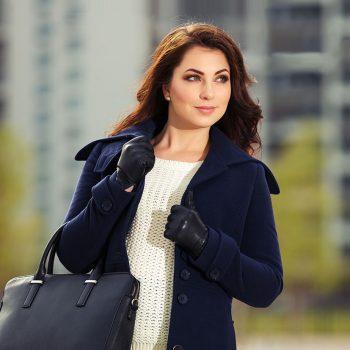 Les gants - Elegance - Elvisa JASAK - Paris
