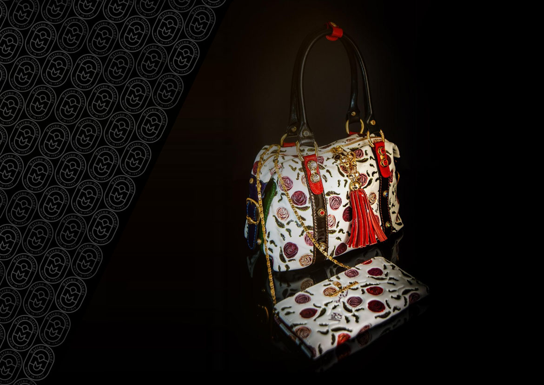 Le sac à main - un objet de mode dominant - Marino Orlandi - Elvisa JASAK - Paris