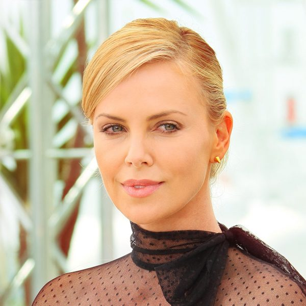 Le secret de l'élégance - Charlize Theron - Elvisa JASAK - Paris