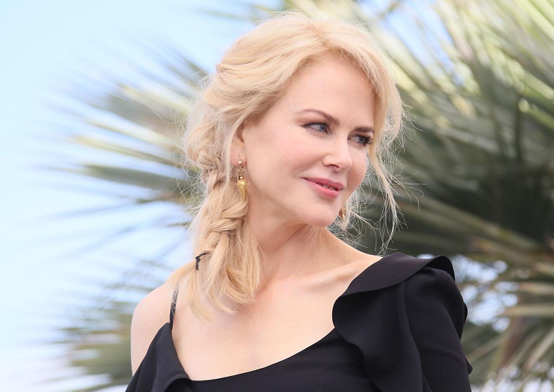 Le secret de l'élégance - Quel est donc le secret - Nicole Kidman - Elvisa JASAK - Paris