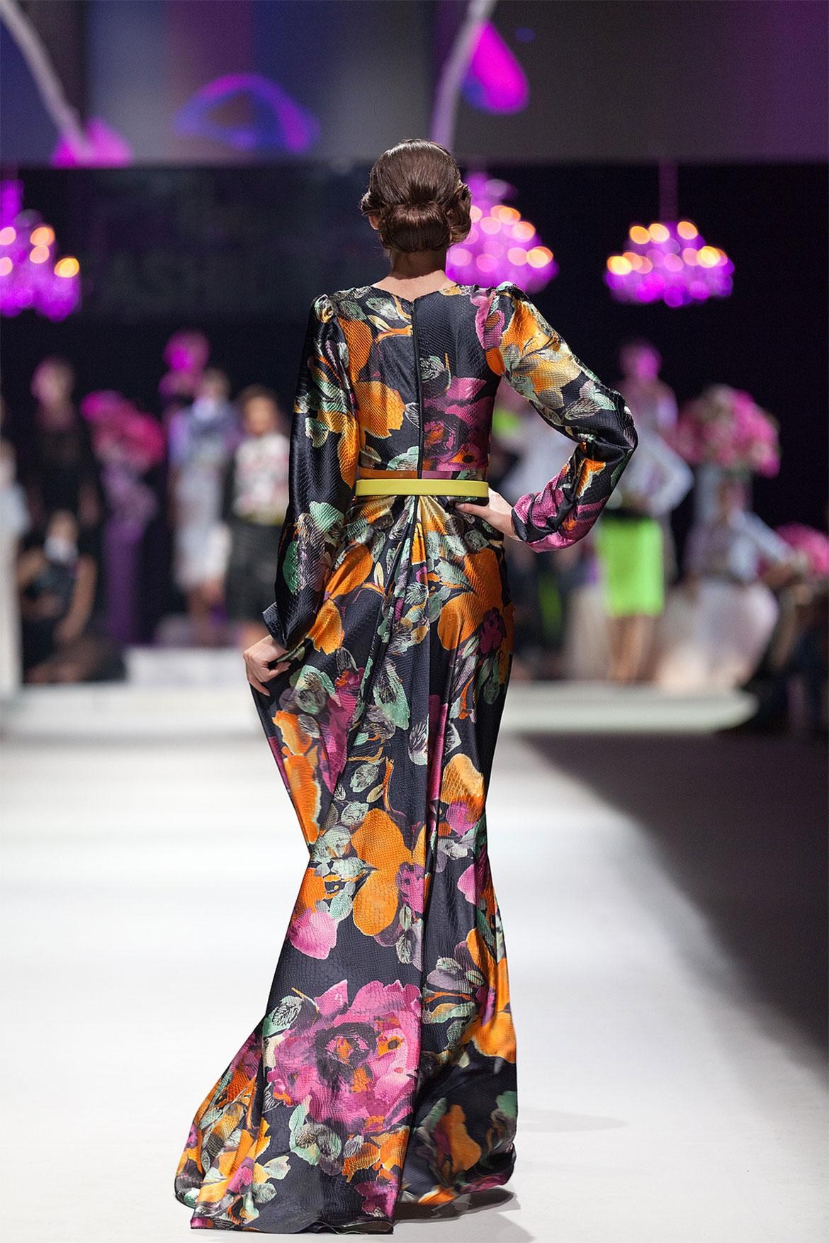 Style et mode de l'année 2010 à nos jours - Robe de créateur - Elvisa JASAK